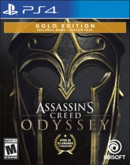 Assassin's Creed Odyssey [Gold Edition]