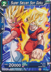 Super Saiyan Son Goku - BT5-029 - C