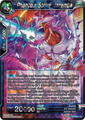 Phantom Strike Janemba - BT5-048 - R
