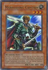 Marauding Captain - LOD-018 - Ultra Rare - Unlimited Edition