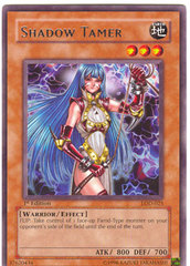 Shadow Tamer - LOD-025 - Rare - 1st Edition