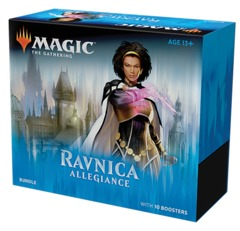 Ravnica Allegiance Bundle (Ships Jan. 25th)