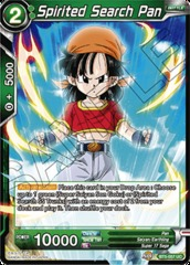 Spirited Search Pan - BT5-057 - UC - Foil