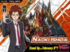 V Trial Deck 06: Naoki Ishida