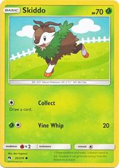 Skiddo - 35/214 - Common