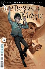 Books Of Magic #3 (Vol.3)