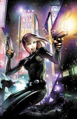 Black Widow #1 (STL106268)