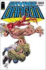 Savage Dragon #242 (Mr) (STL106606)