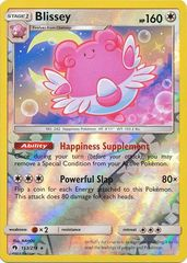 Blissey - 153/214 - Rare - Reverse Holo