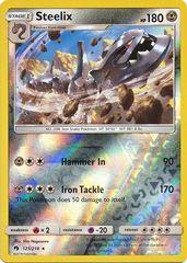 Steelix - 125/214 - Rare - Reverse Holo