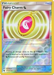 Fairy Charm [Dragon] - 177/214 - Uncommon - Reverse Holo