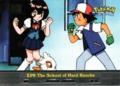 The School of Hard Knocks - EP9
