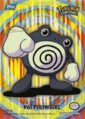 Poliwhirl - 3