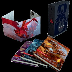 5th Edition - Core Rulebook Gift Set
