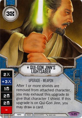Star Wars LCG Promo Colonel Yularen