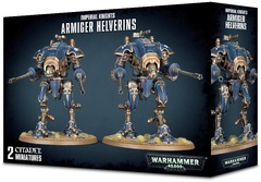 5413 Imperial Knights Armiger Helverins