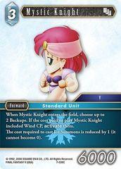 Mystic Knight - 7-039C