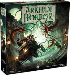 [DEPRECATED] Arkham Horror (Third Edition)