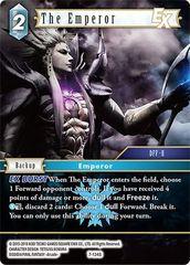 The Emperor - 7-134S