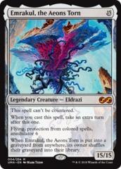 Emrakul, the Aeons Torn - Foil (UMA)