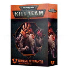 Kill Team: Nemesis 9 Tyrantis (Eng)