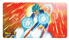 Ultra Pro Dragon Ball Super Playmat - Universe 7 Saiyan Prince Vegeta