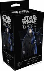Star Wars Legion: Empire - Emperor Palpatine Commander Expansion