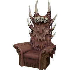Barbarian Throne