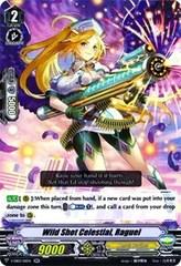 Wild Shot Celestial, Raguel - V-EB03/011EN - RR