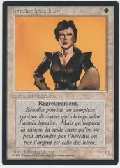 Benalish Hero - French