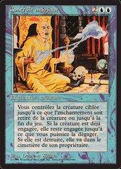 Control Magic - French