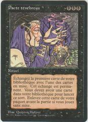 Darkpact - French