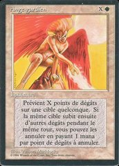 Guardian Angel - French