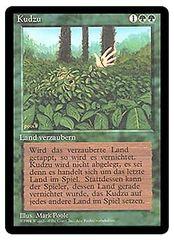 Kudzu - German