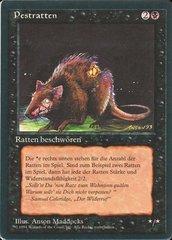 Plague Rats - German