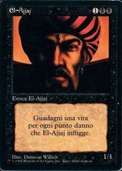 El-Hajjaj - Italian