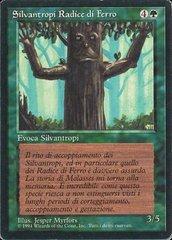 Ironroot Treefolk - Italian