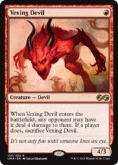Vexing Devil - Foil