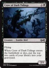 Crow of Dark Tidings