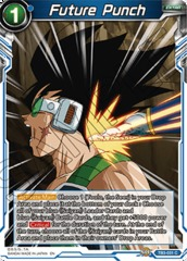 Future Punch - TB3-031 - C - Foil
