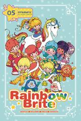 Rainbow Brite #5 Cvr B Classic (STL109195)
