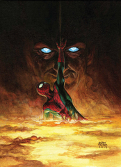 Friendly Neighborhood Spider-Man #3 (STL108285)