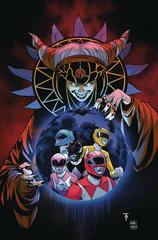 Go Go Power Rangers #17 Main & Mix Sg (STL108868)