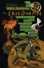 Sandman Tp Vol 06 Fables & Refelctions 30Th Anniv Ed (Mr) (STL100426)