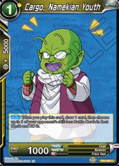 Cargo, Namekian Youth - TB3-060 - C