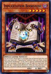 Impcantation Bookstone - SOFU-EN024 - Common - Unlimited Edition