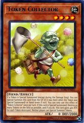 Token Collector - SOFU-EN031 - Rare - Unlimited Edition