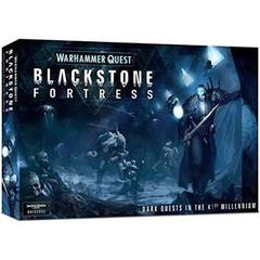 (BF-01) Warhammer Quest: Blackstone Fortress