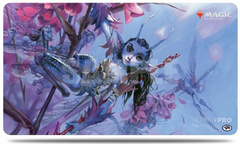 Ultra Pro - Magic: The Gathering - Ultimate Masters Playmat - Bitterblossom