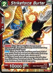 Strikeforce Burter - TB3-008 - C